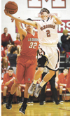 Neshannock turns up defense in rout of Mohawk
